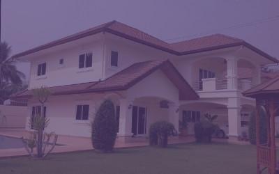 Links card house