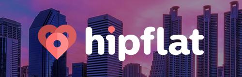 Hipflat